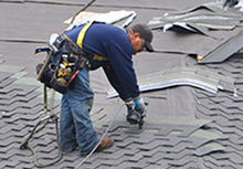 Roofing estimates